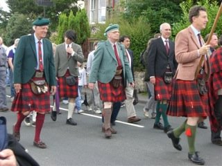 kilt outfits day wear