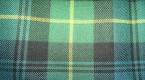 different tartans Gordon ancient