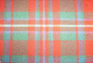 MacKinnon kilts dress tartan
