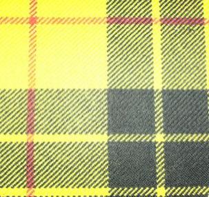 different tartans Macleod of Lewis