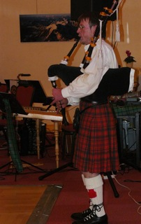 your kilt photos Burns night 1