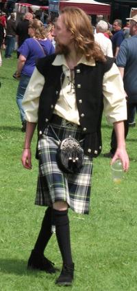 chieftain waistcoat
