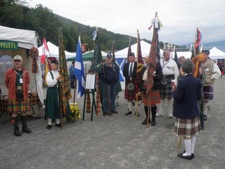 Clan Kilt