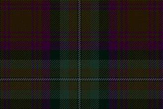 school kilt Isle of Skye tartan