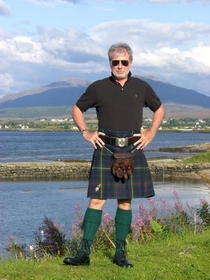your kilt photos 2 Isle of Skye