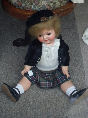 your kilt photos 2 kilted doll