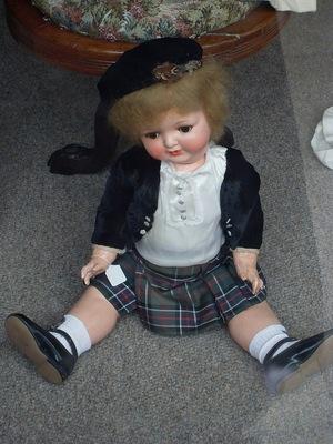 your kilt photos 2 kilted doll