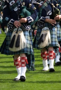 Real Men Wear Kilts   Brobdingnagian Bards   Celtic Music