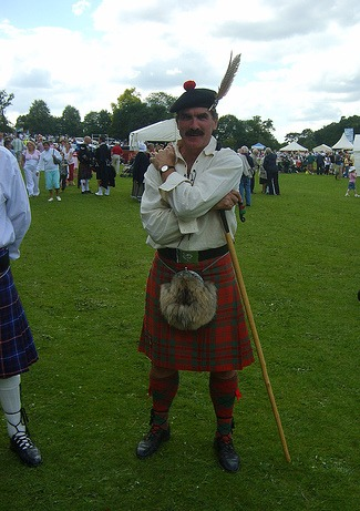 Scottish Lady Fancy Dress | Scottish Women Fancy Dress Costumes