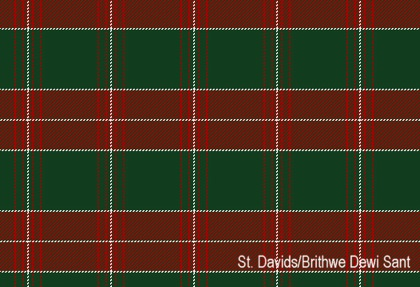 Welsh kilt
