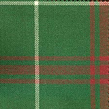 Welsh kilts national tartan