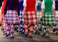 Scotland Dancers