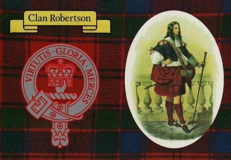 Robertson Clan