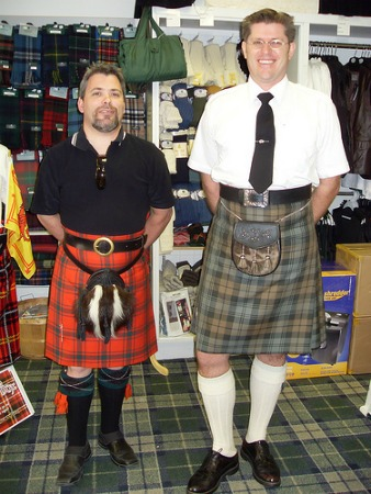 buy kilts