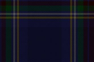 school kilt Holyrood tartan