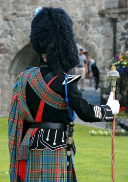 photo of Scotland kilts