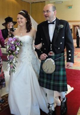 wedding kilts