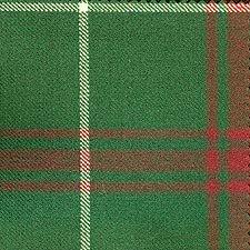 Welsh kilts national tartan